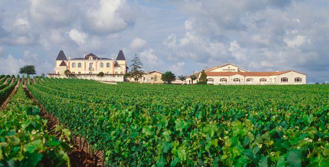 Chateau de France
